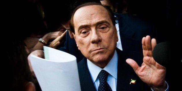 Silvio Berlusconi, processo Ruby, al via l'appello. L'ex premier assente, è con gli anziani