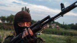 Poroshenko presenta il piano per la pace