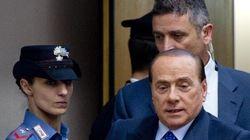 Paura arresti domiciliari: Berlusconi furibondo con i