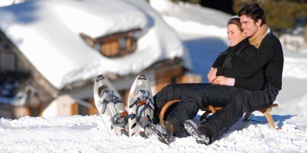 San Valentino 2014: dalla Svezia, all'Austria alla Svizzera, 10 mete romantiche per un viaggio di coppia