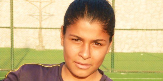 Hager Adel Mohamed, 17 anni, professionista della serie A egiziana. Il calcio femminile e la difficoltà...