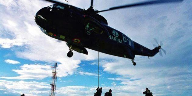 Amianto negli elicotteri delle forze armate, Mario Mauro ammette: