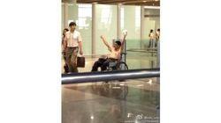Cina: forte esplosione all'aeroporto di Pechino. Gesto folle di un disabile disperato