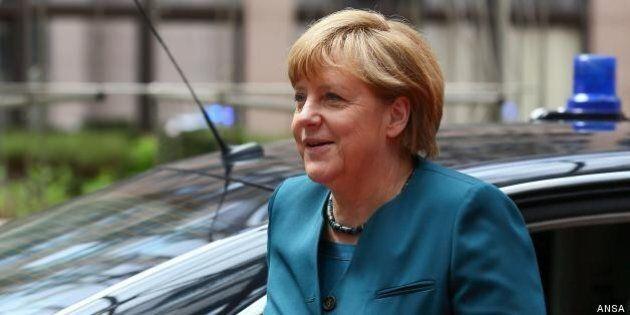 Angela Merkel è la donna più potente del mondo. La classifica Forbes. Prada prima italiana