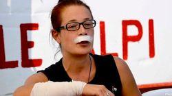 No Tav, la denuncia dell'attivista pisana: