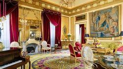 Una Suite da 14 mila euro a notte