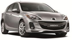 Mazda3 sempre connessa, prepara la sfida a Golf e