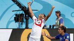 Sette giocatori del Costa Rica all'antidoping. Sospetti della