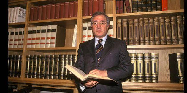Marcello Dell'Utri minaccia lo sciopero della fame: