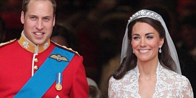 Kate Middleton e William: spendono 5 milioni di euro per Kensington Palace. I soldi pubblici per bagni...