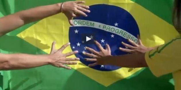 Mondiali 2014: il Brasile fermo a 5 mondiali? La famiglia Silva, 14 persone tutte con 6 dita, diventa...