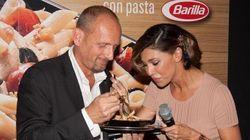 Pasta Barilla nei menu McDonald's