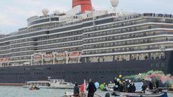 Grandi navi a Venezia Orlando, al lavoro su 'obiettivo
