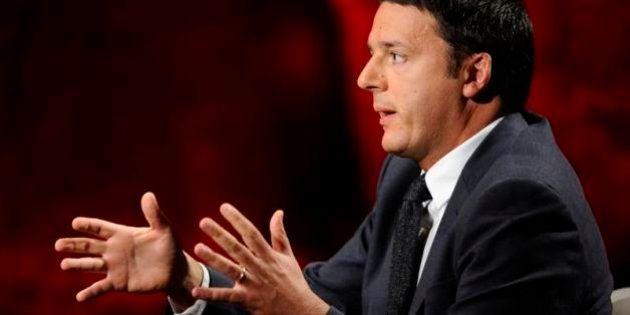 E ora Matteo Renzi si pone il problema di governare il gruppo Pd. Obiettivo: maggioranza in assemblea