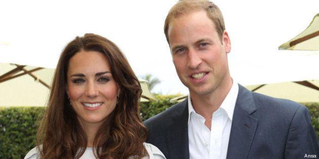 Royal Baby, è nato l'erede al trono dei Windsor