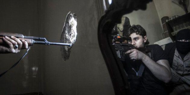 Siria, la svolta di Barack Obama: