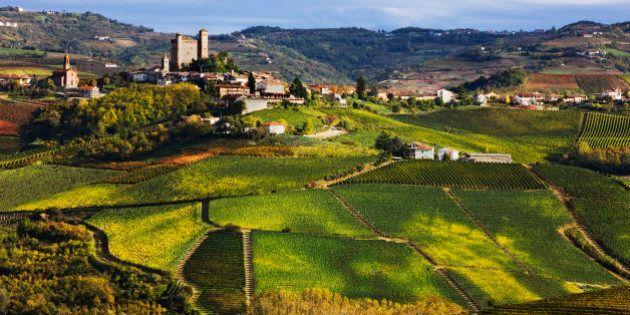 Langhe e Monferrato proclamati patrimonio dell'umanità dall'Unesco