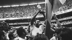 Non sarà Pelè a consegnare la Coppa del mondo, ma Gisele