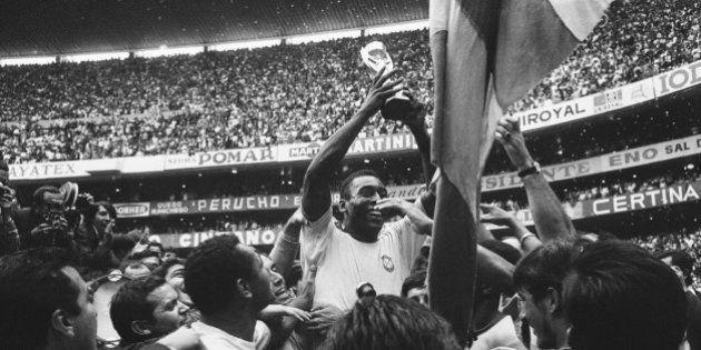 Mondiali 2014: secondo i media brasiliani non sarà Pelè a consegnare la Coppa del mondo, ma Gisele