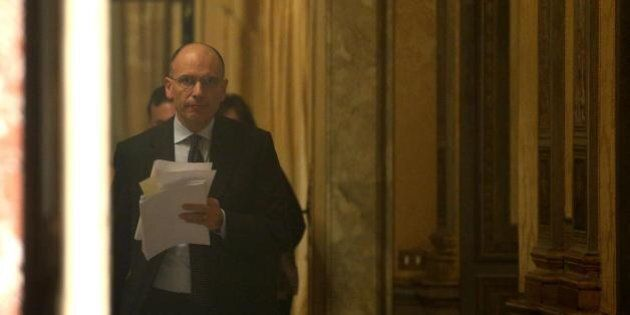 Enrico Letta, dimissioni venerdì.