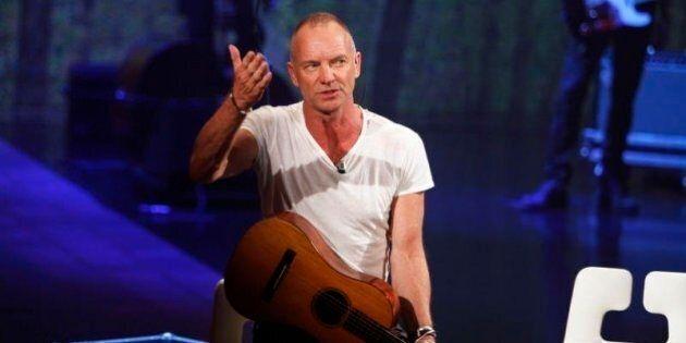 Sting non lascerà nulla della sua eredità da 225 milioni di euro ai figli,
