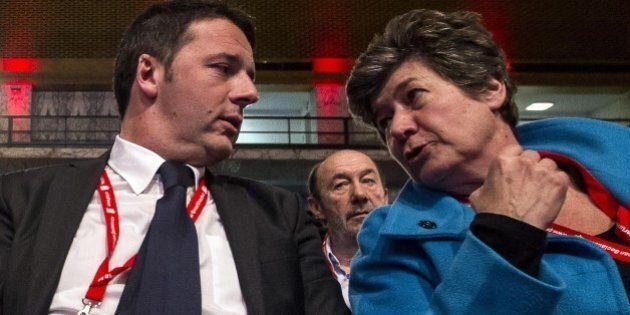Congresso Cgil: sindacati uniti contro Matteo Renzi che però non cede: