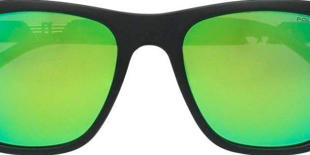 Mido, la fiera degli occhiali. Da vista, da sole, o per fare scena