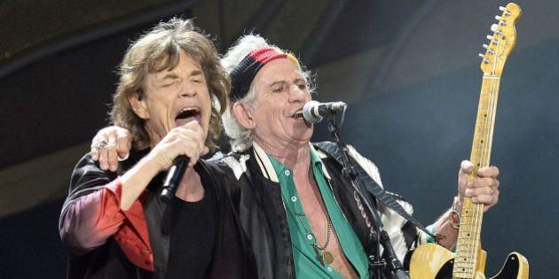 Concerto Rolling Stones a Roma, il pronostico di Mick Jagger: