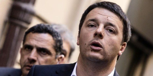 Matteo Renzi attacca ancora Susanna Camusso: