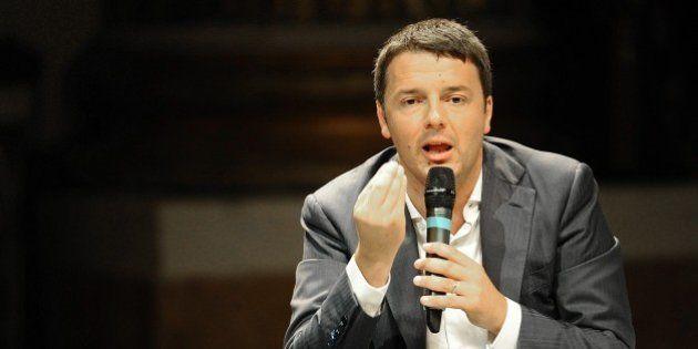 Matteo Renzi appoggia le 8 proposte di Prodi: