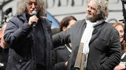 Fiducia a Bersani? Nel week end gli eletti del M5S si incontrano con Beppe Grillo per