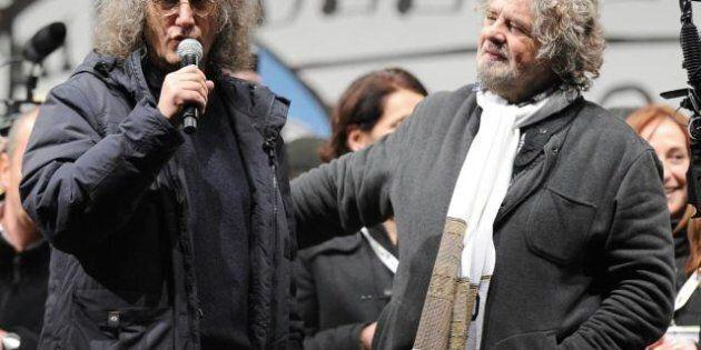 Elezioni 2013: presto un incontro dei grillini eletti per decidere sulla fiducia a Pier Luigi