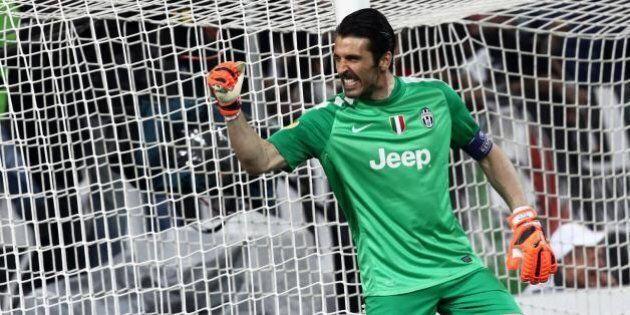 Mondiali: siamo disperatamente nelle mani di Gigi Buffon. Numero 1