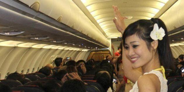 Vietjet: un aereo di linea vietnamita sbaglia aeroporto e atterra 130 km più in là. Sospeso l'equipaggio