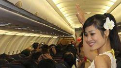 Un aereo di linea vietnamita sbaglia aeroporto, sospeso