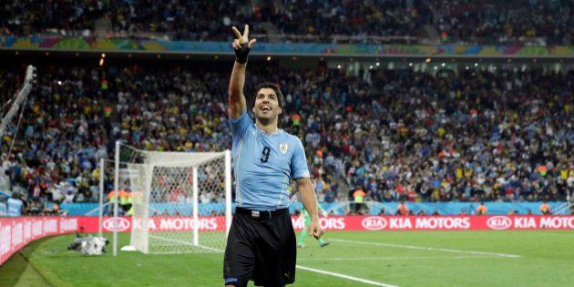 Italia Uruguay Mondiali 2014: la Nazionale si qualifica solo se vince o pareggia. Tutti gli incroci dei...