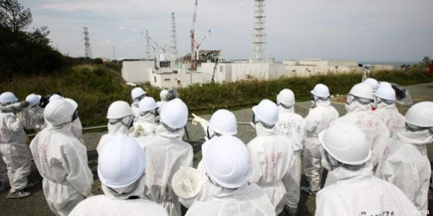 Fukushima, la Tepco ammette: