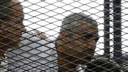Egitto, giornalisti di al-Jazeera condannati a 7 anni di