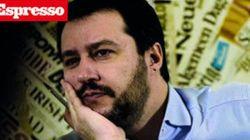 Matteo Salvini, il piano per essere