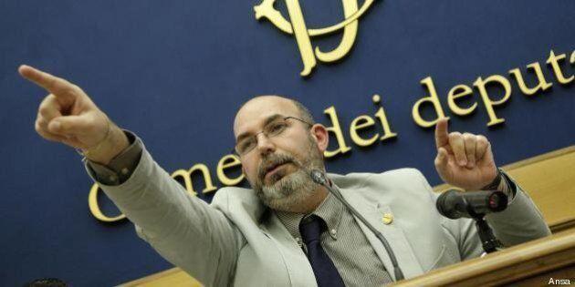 Vito Crimi: referendum euro: