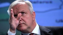 Rehn possibilista sui tre miliardi della Ue per l'Italia: