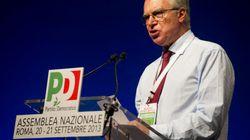 Guglielmo Epifani scontenta sia Matteo Renzi che Pierluigi Bersani. Assemblea Pd nel