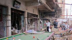 Iraq, autobomba in un mercato a nordest di Baghdad, almeno 27
