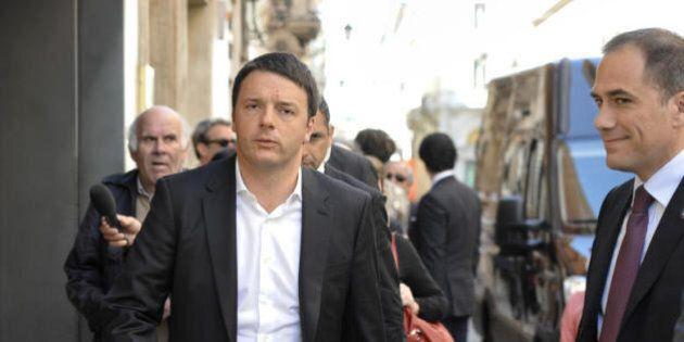 Riforme, stop per Matteo Renzi: se ne parla dopo le europee. La speranza che regga il patto con