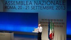 Partito Democratico, assemblea nazionale: secondo