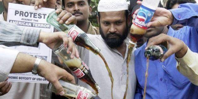 India, il governo ordina alla Coca-Cola di fermare uno stabilimento per problemi ambientali. Segnali...