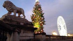 Viaggi di Natale: Parigi al top