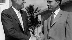 JF Kennedy in pillole: l'immagine e l'uso della