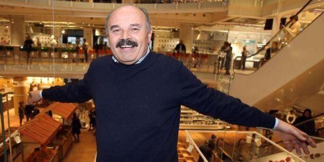 Oscar Farinetti: