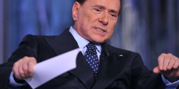Elezioni 2013, Silvio Berlusconi prepara un video-messaggio contro i giudici, Alfano convoca la piazza....